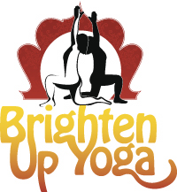 Brighten Up Yoga